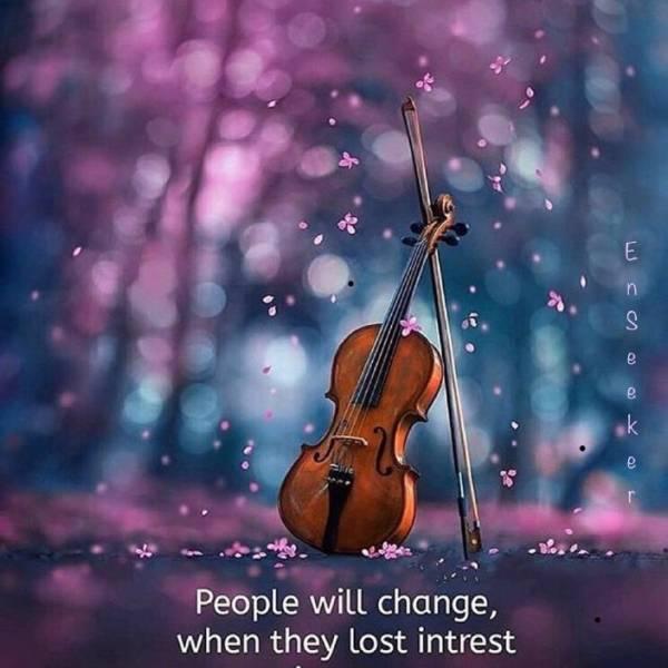 آدمها تغيير ميكنن اون زمانيكه